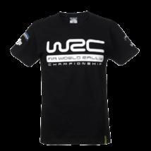 WRC Férfi Póló - térképes