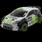 WRC Távirányítós autó