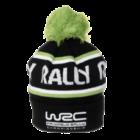 WRC téli sapka