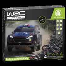 WRC Távirányítós autópálya - Jump