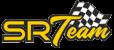 SRTeam webshop
