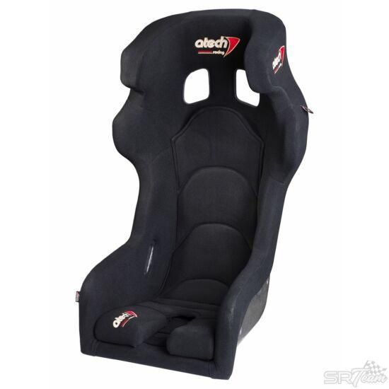 ATECH Carbon RS8 professzionális fejvédős ülés