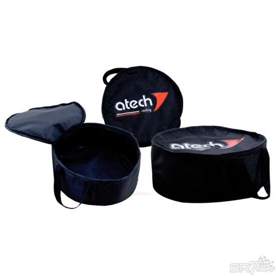 ATECH pótkerékbe helyezhető szerszámos táska