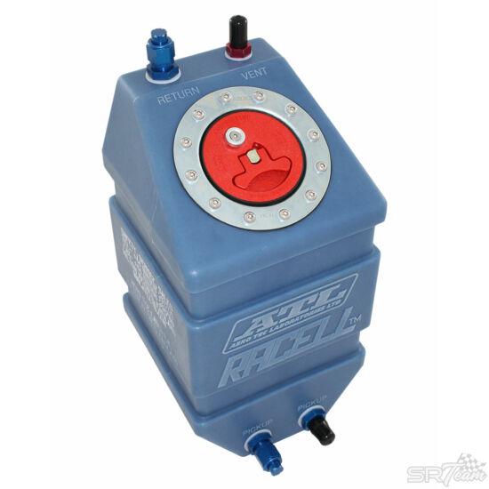 ATL RACE CELL biztonsági üzemanyag tank benzinhez, 10L