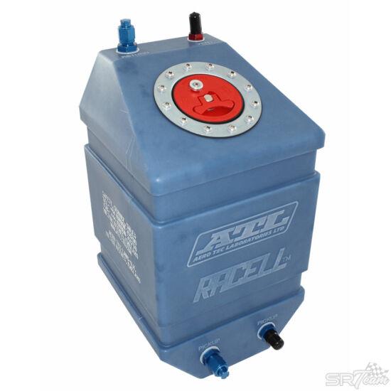 ATL RACE CELL biztonsági üzemanyag tank dieselhez, 20L