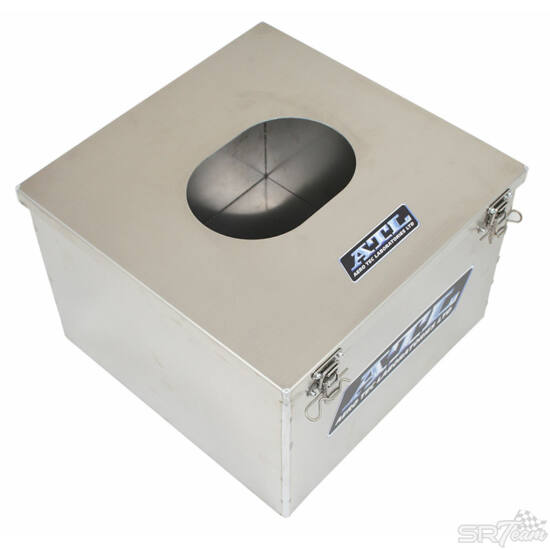 ATL SAVER CELL 20L tankhoz aluminium konténer