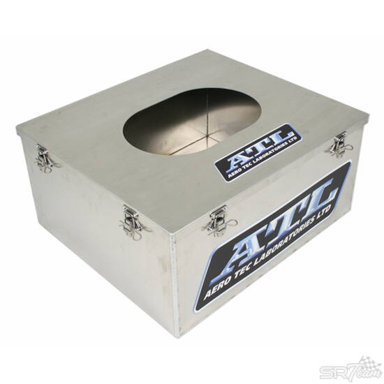 ATL SAVER CELL 45L tankhoz aluminium konténer