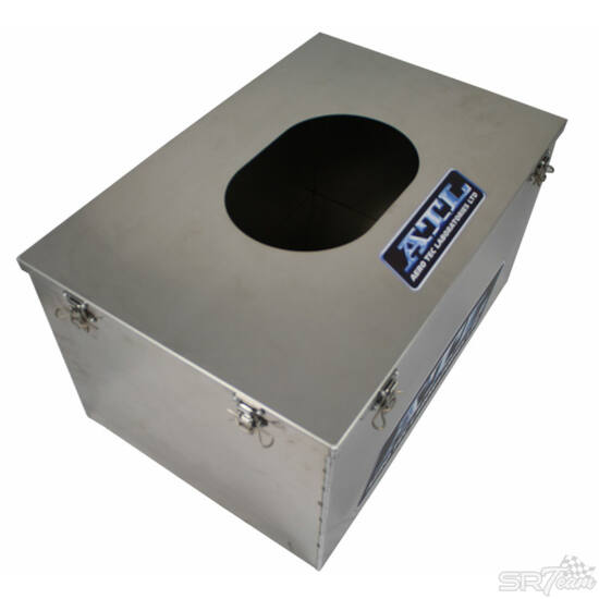 ATL SAVER CELL 80L tankhoz aluminium konténer SA-122B