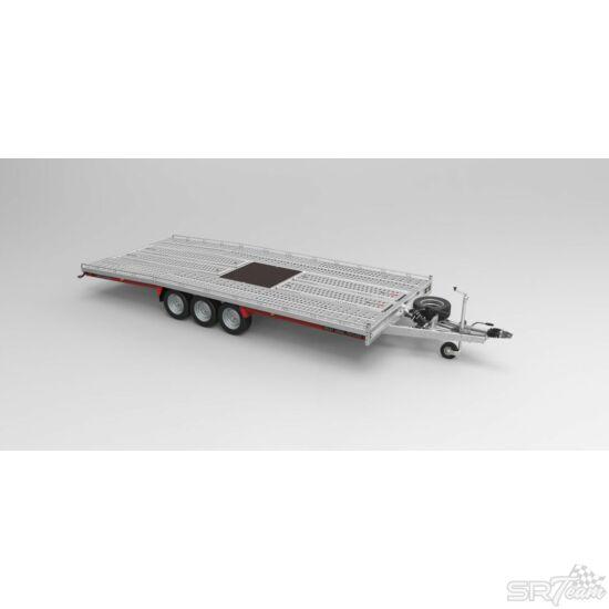 T6 Transporter nyitott autószállító 3,5 t