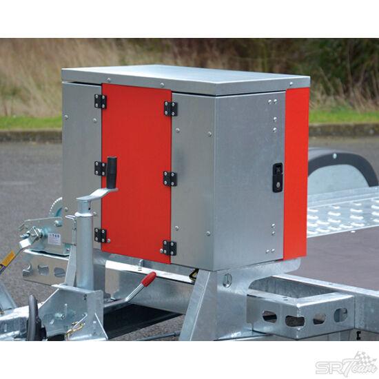 BJT A2/A4/C2/C4 trélerhez üzemanyag kanna tartó