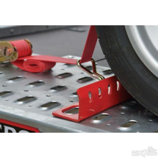 BJT A2/A4/C2/C4 trélerhez kerékütköző fix