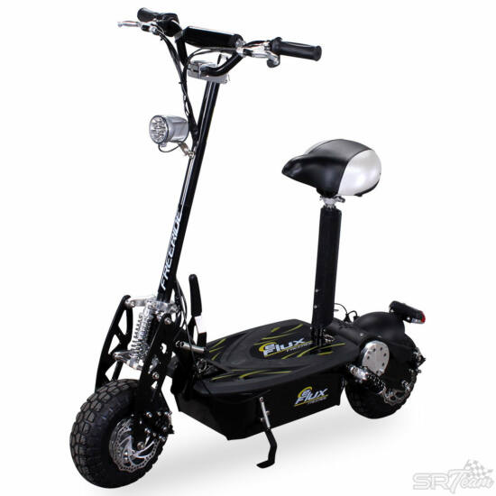 E-FLUX Freeride elektromos roller
