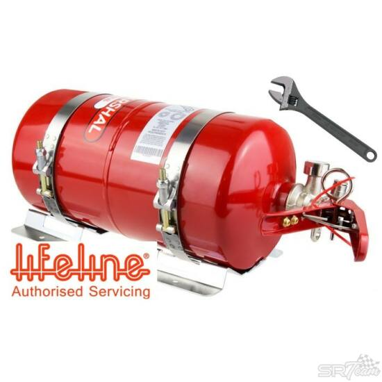 Lifeline Zero 2000 mechanic 4L - felülvizsgálat
