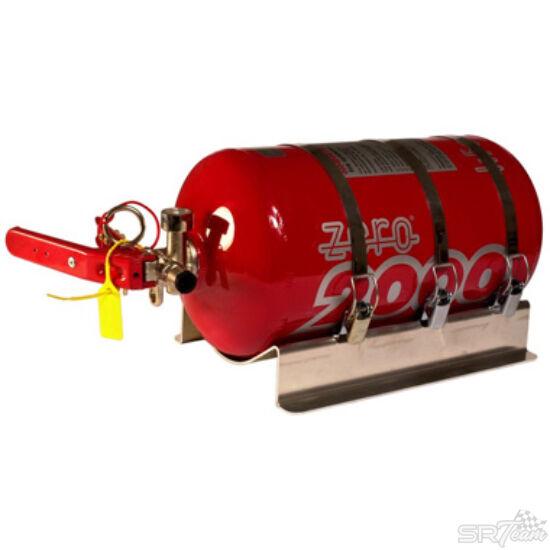 LifeLine ZERO 2000 tűzoltó rendszer