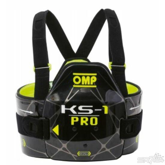 OMP KS-1 Pro bordavédő