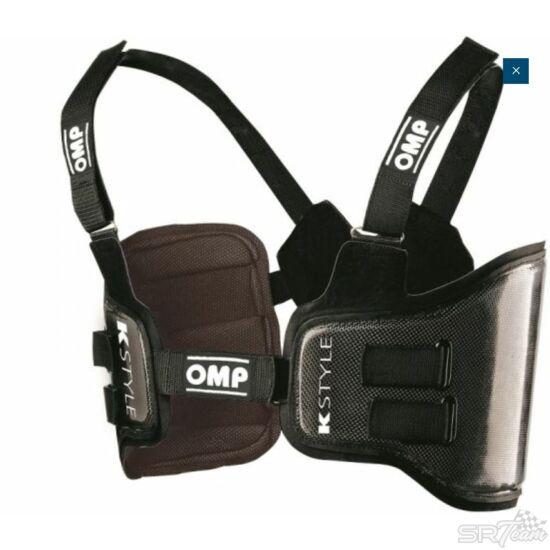 OMP KS-Carbone bordavédő
