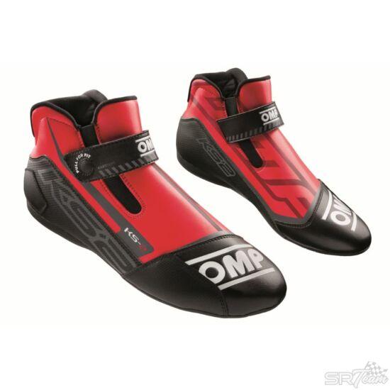 OMP KS-2 gokart cipő 2021