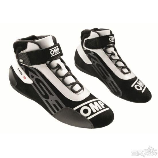 OMP KS-3 gokart cipő 2021