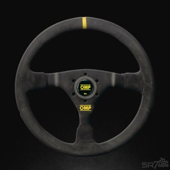 OMP WRC Kormány