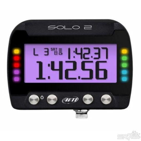 AIM Solo 2 GPS köridőzítő
