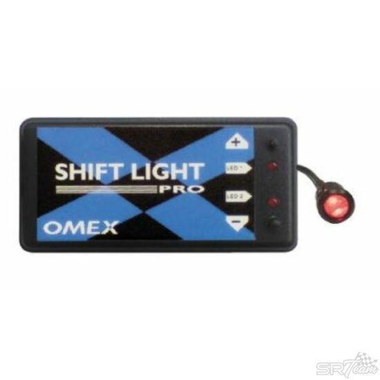 OMEX Pro egytekercses váltófény
