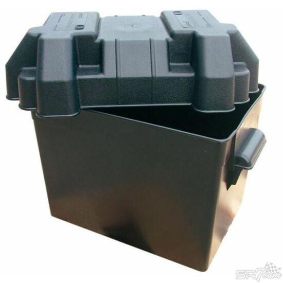 REDSPEC Akkumulátor doboz