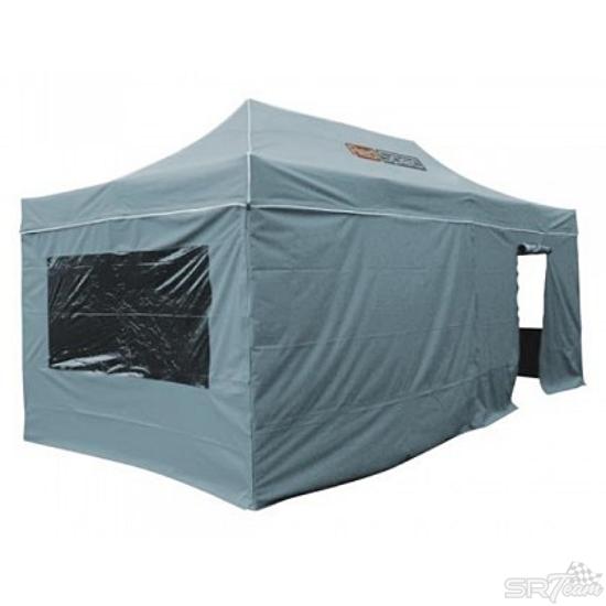 REDSPEC  3X6m sátorhoz oldalfal
