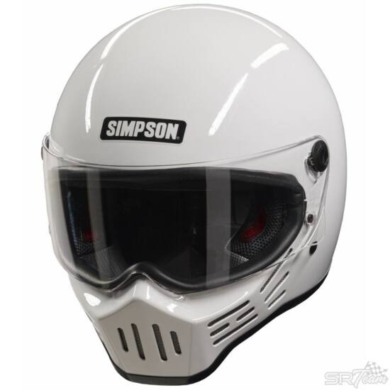 SIMPSON M30 motoros sisak