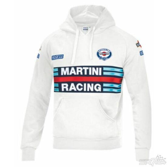 Sparco pulóver MARTINI Racing