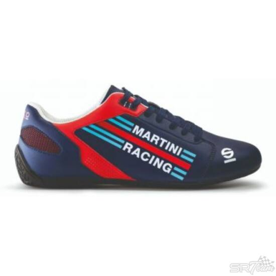 Sparco SL-17 cipő  MARTINI Racing