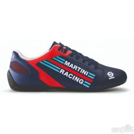 Sparco SL-17 cipő  MARTINI Racing