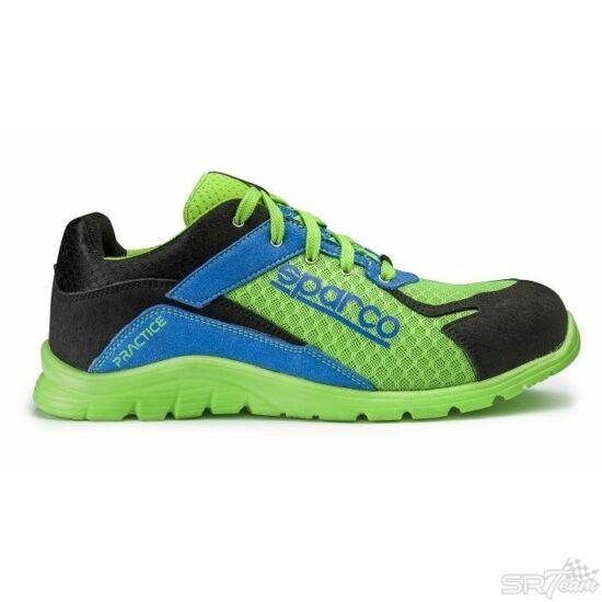 Sparco Practice cipő