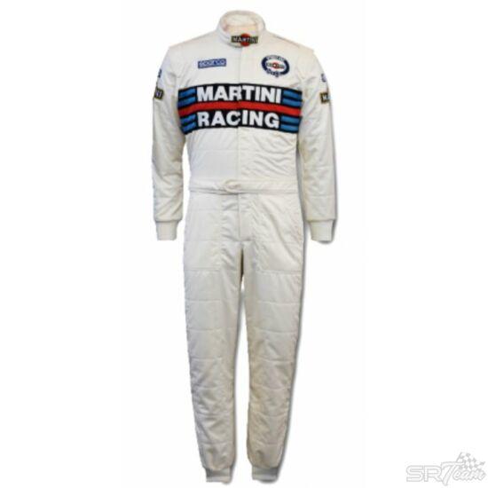 Sparco Replica overál MARTINI Racing