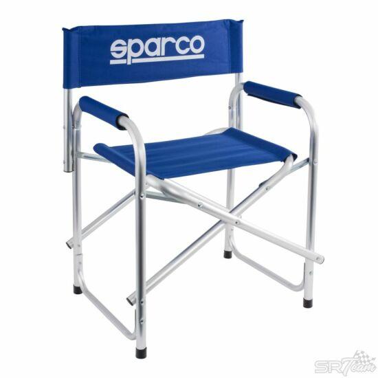 SPARCO paddock szék