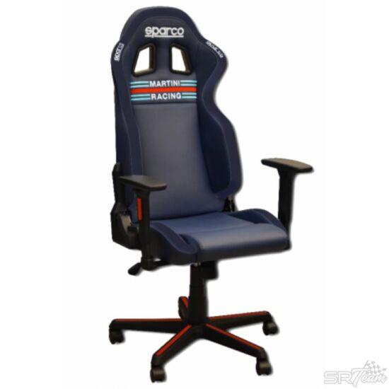 Sparco irodai szék MARTINI Racing