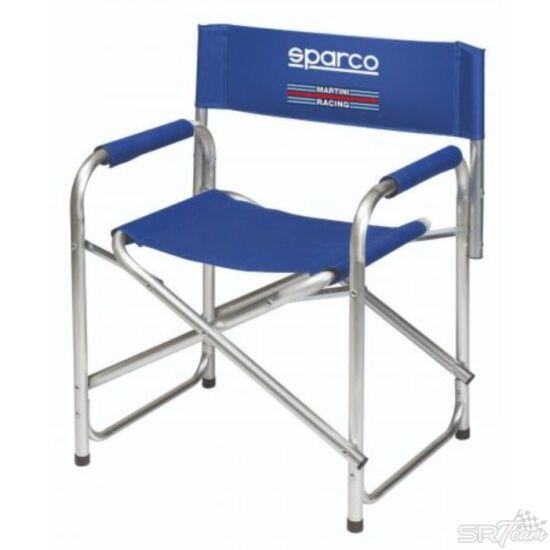Sparco paddock szék MARTINI Racing