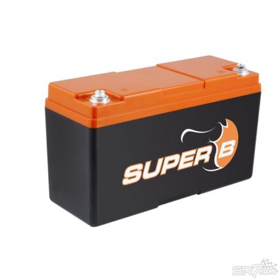 SuperB 12V25P-SC Akkumulátor