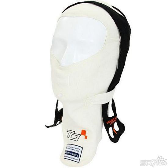 TURN ONE Biztonsági sisakleemelő maszk