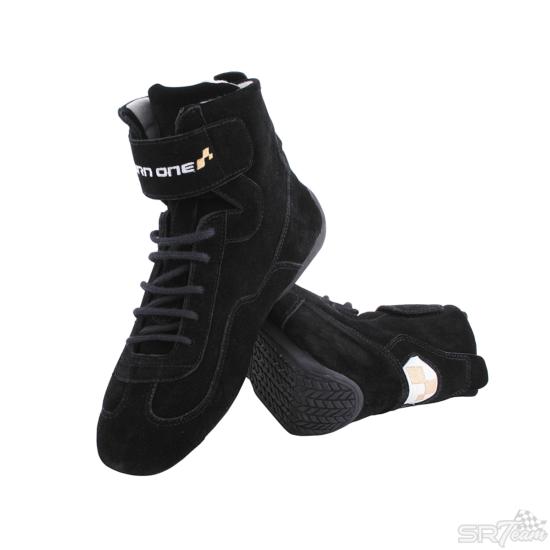 TURN ONE BASIC magasszárú cipő