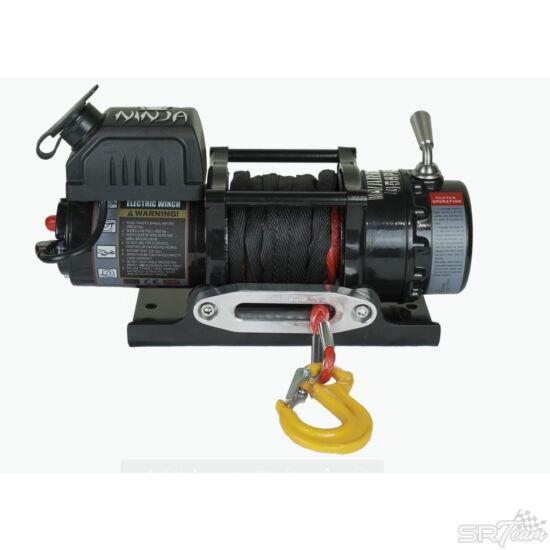 WARRIOR NINJA elektromos tréler csörlő 45SP, 2041kg