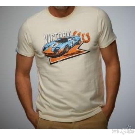 Gulf férfi póló