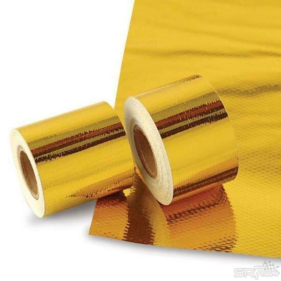 A-GOLD hővédő fólia tekercs