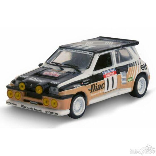RENAULT SPORT R5 Mini autó