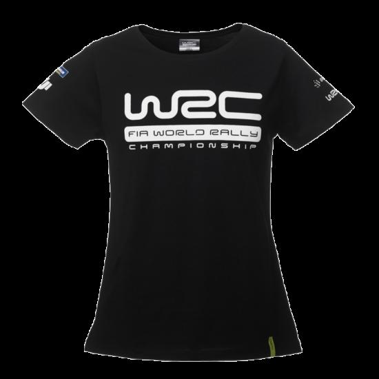 WRC Női Póló - térképes