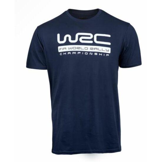 WRC Férfi Póló